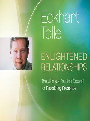 cover image of Enlightened Relationships