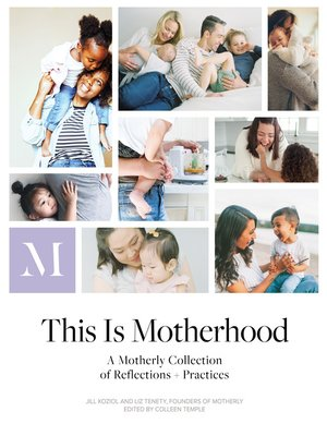 cover image of This Is Motherhood