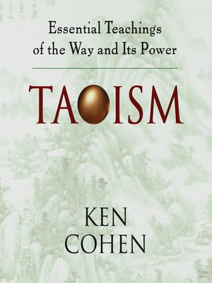 cover image of Taoism