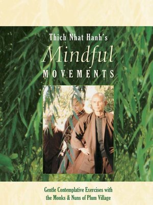 cover image of Mindful Movements