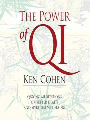 cover image of The Power of Qi