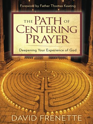cover image of The Path of Centering Prayer