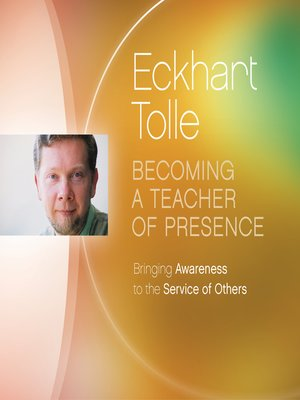 cover image of Becoming a Teacher of Presence
