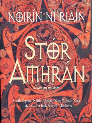 cover image of Stor Amhran
