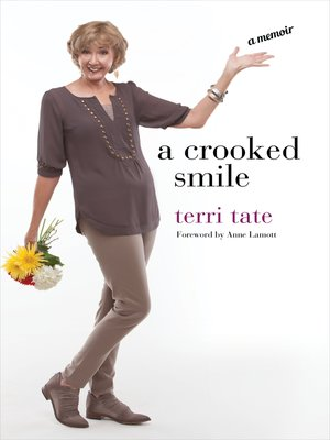 cover image of A Crooked Smile