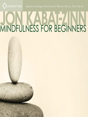 cover image of Mindfulness for Beginners