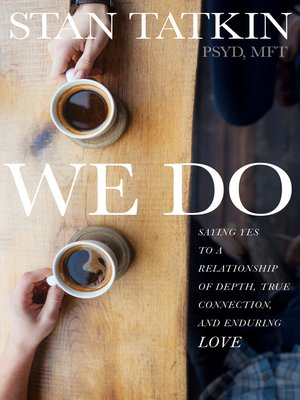 cover image of We Do