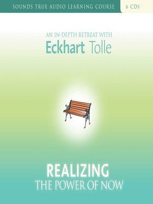 cover image of Realizing the Power of Now