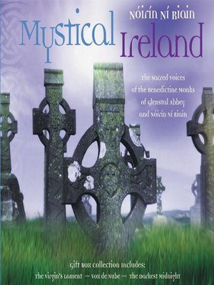 cover image of Mystical Ireland