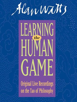 cover image of Learning the Human Game