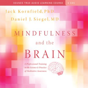 cover image of Mindfulness and the Brain