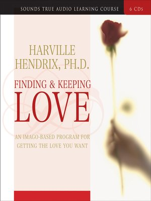 cover image of Finding and Keeping Love