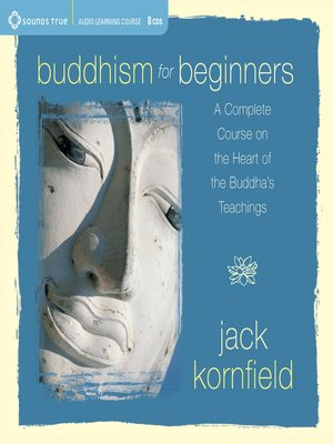 cover image of Buddhism for Beginners