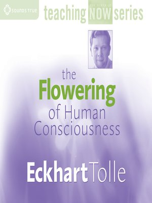 cover image of The Flowering of Human Consciousness