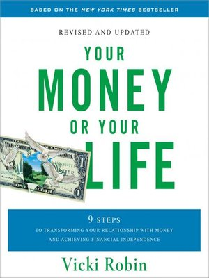 cover image of Your Money or Your Life