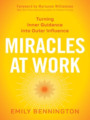 cover image of Miracles at Work