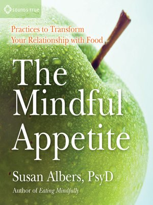 cover image of The Mindful Appetite