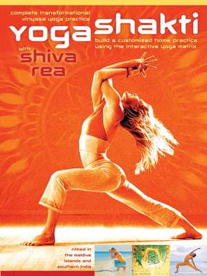 cover image of Yoga Shakti
