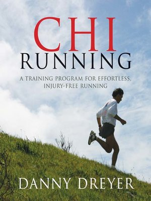 cover image of ChiRunning