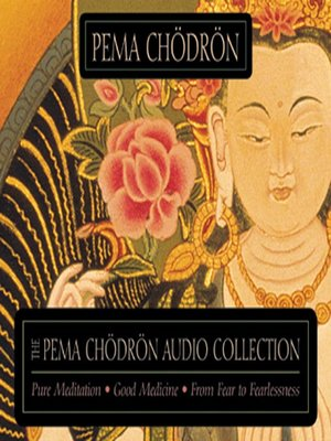 cover image of The the Pema Chödrön Audio Collection
