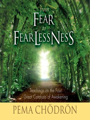 cover image of From Fear to Fearlessness