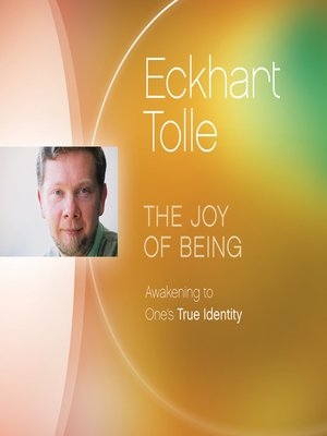 cover image of The Joy of Being