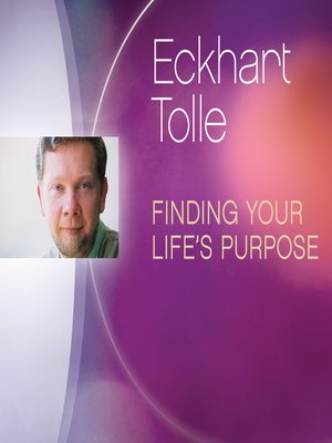 cover image of Finding Your Life's Purpose