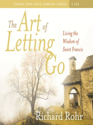cover image of The Art of Letting Go