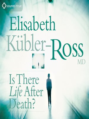 death and dying by elisabeth kubler-ross pdf