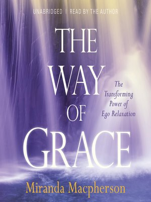 cover image of The Way of Grace