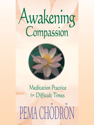 cover image of Awakening Compassion