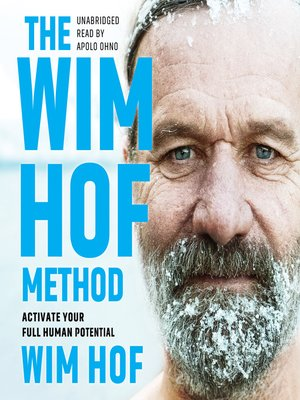 cover image of The Wim Hof Method