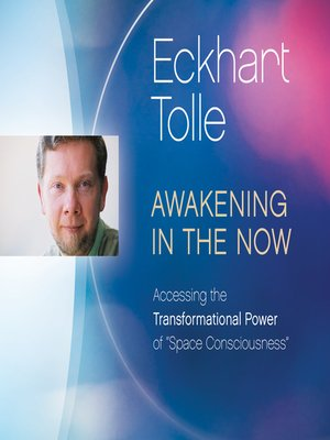 cover image of Awakening in the Now