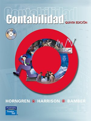 cover image of Contabilidad