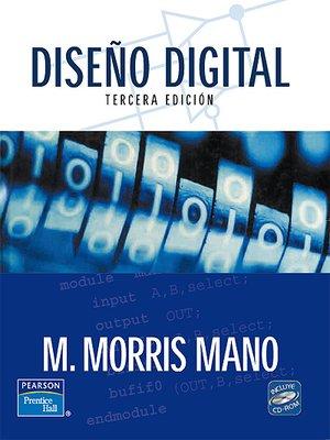 cover image of Diseño Digital