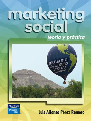 cover image of Marketing Social