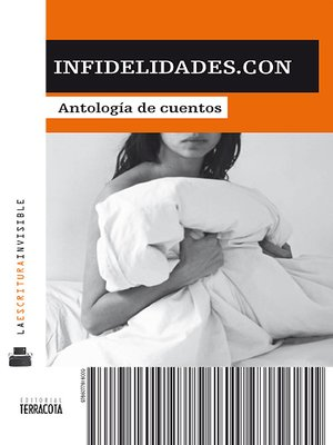 cover image of Infidelidades.con