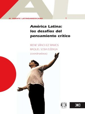 cover image of El debate Latinoamericano 1