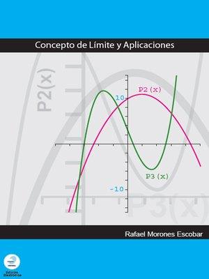 cover image of Concepto de Límite y Aplicaciones