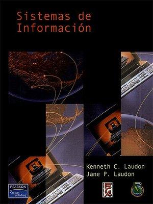 cover image of Sistemas de Información