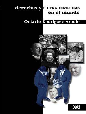 cover image of Derechas y ultraderechas en el mundo