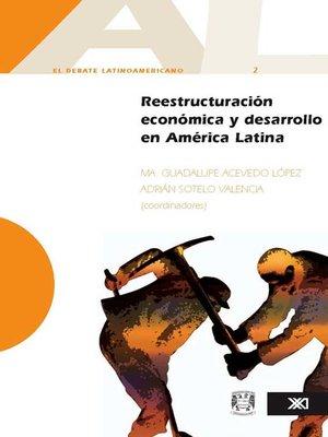 cover image of El debate Latinoamericano 2