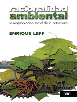 cover image of Racionalidad ambiental