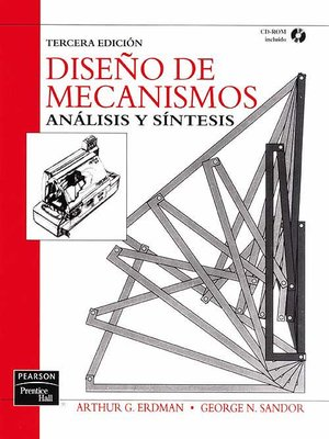 cover image of Diseño de Mecanismos