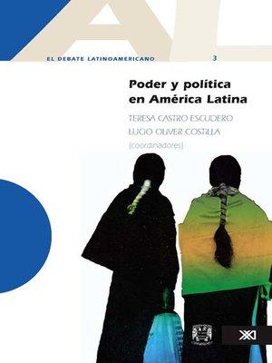 cover image of El debate Latinoamericano 3