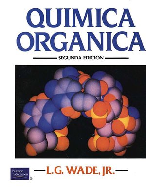 cover image of Química Orgánica