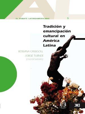 cover image of El debate Latinoamericano 5