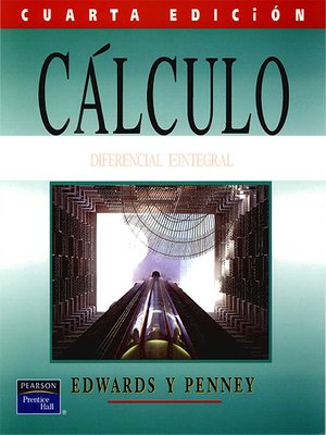 cover image of Cálculo Dieferencial e Integral