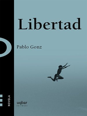 cover image of Libertad