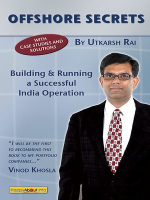 cover image of Offshoring Secrets